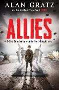 Cover-Bild zu Allies von Gratz, Alan