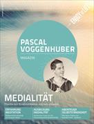 Cover-Bild zu Voggenhuber, Pascal: Medialität - Heft No. 3