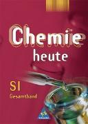 Cover-Bild zu Chemie heute SI - Allgemeine Ausgabe 2001