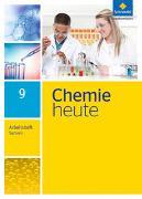 Cover-Bild zu Chemie heute 9. Arbeitsheft. Sachsen