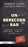 Cover-Bild zu Unberechenbar (eBook) von Lesch, Harald