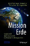 Cover-Bild zu Mission Erde (eBook) von Seitz, Florian