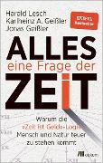 Cover-Bild zu Alles eine Frage der Zeit (eBook) von Geißler, Karlheinz A.