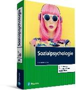 Cover-Bild zu Sozialpsychologie