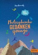 Cover-Bild zu Philosophische Gedankensprünge von Bernardy, Jörg