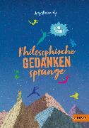 Cover-Bild zu Philosophische Gedankensprünge (eBook) von Bernardy, Jörg