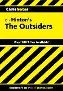 Cover-Bild zu CliffsNotes on Hinton's The Outsiders (eBook) von Clark, Janet