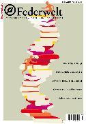 Cover-Bild zu Federwelt 123, 02-2017 (eBook) von Weber, Martina
