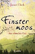 Cover-Bild zu Finstermoos - Am schmalen Grat (eBook) von Clark, Janet