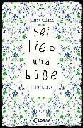 Cover-Bild zu Sei lieb und büße (eBook) von Clark, Janet