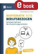 Cover-Bild zu Mathematik 9-10 berufsbezogen (eBook) von Felten, Patricia