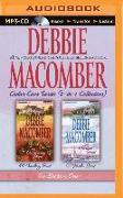Cover-Bild zu Debbie Macomber - Cedar Cove Series (2-In-1 Collection): 44 Cranberry Point, 50 Harbor Street von Macomber, Debbie