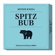 Cover-Bild zu Spitzbub von Knizia, Reiner