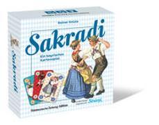 Cover-Bild zu SAKRADI von Knizia, Reiner