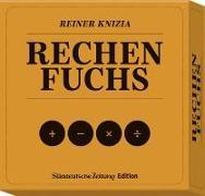Cover-Bild zu Rechen Fuchs von Knizia, Dr. Reiner