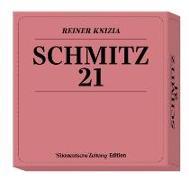 Cover-Bild zu Schmitz 21 von Knizia, Reiner