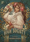 Cover-Bild zu High Society von Knizia, Reiner