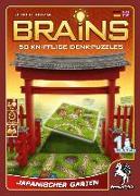 Cover-Bild zu Brains - Japanischer Garten von Knizia, Reiner