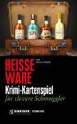 Cover-Bild zu Heiße Ware von Knizia, Reiner
