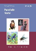 Cover-Bild zu Parallele Texte (eBook) von Manske, Christel