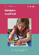 Cover-Bild zu Inklusive LeseFibel (eBook) von Manske, Christel