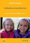Cover-Bild zu Inklusives Lesenlernen (eBook) von Manske, Christel