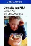 Cover-Bild zu Jenseits von Pisa von Manske, Christel