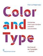 Cover-Bild zu Color and Type