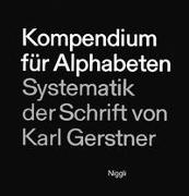 Cover-Bild zu Kompendium für Alphabeten