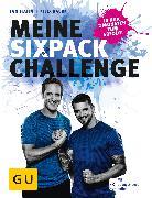 Cover-Bild zu Meine Sixpack-Challenge (eBook) von Bauer, Felix
