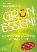Cover-Bild zu Grün essen! NA von Mutter, Joachim
