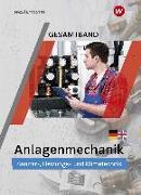 Cover-Bild zu Anlagenmechanik / Anlagenmechanik Gesamtband von Bäck, Hans-Joachim