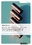 Cover-Bild zu Herstellen einer Kupferrohrpressverbindung (Unterweisung Anlagenmechaniker für Sanitär-, Heizungs- und Klimatechnik) (eBook) von Becker, Florian