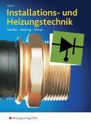 Cover-Bild zu Installations- und Heizungstechnik von Zierhut, Herbert
