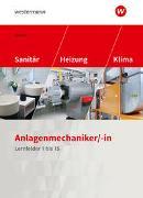 Cover-Bild zu Sanitär-, Heizungs- und Klimatechnik / Anlagenmechaniker/-in Sanitär-, Heizungs- und Klimatechnik von Zierhut, Herbert