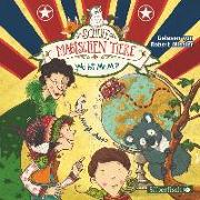 Cover-Bild zu Wo ist Mr. M? von Auer, Margit