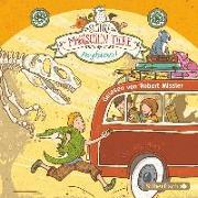 Cover-Bild zu Abgefahren! von Auer, Margit