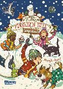 Cover-Bild zu Die Schule der magischen Tiere: Eingeschneit! Ein Winterabenteuer (eBook) von Auer, Margit
