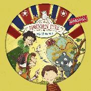 Cover-Bild zu 07: Wo ist Mr. M? (Audio Download) von Auer, Margit