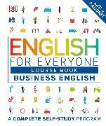 Cover-Bild zu English for Everyone: Business English, Course Book