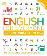 Cover-Bild zu English for Everyone English Phrasal Verbs