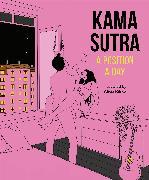 Cover-Bild zu Kama Sutra A Position A Day New Edition von DK