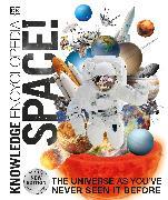 Cover-Bild zu Knowledge Encyclopedia Space! von DK