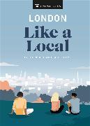 Cover-Bild zu London Like a Local von DK Eyewitness