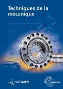 Cover-Bild zu Techniques de la mécanique von Dillinger, Josef