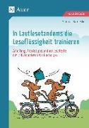Cover-Bild zu In Lautlesetandems die Leseflüssigkeit trainieren von Barnieske, Andreas