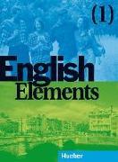 Cover-Bild zu English Elements 1. Schülerbuch von Roth, Annie