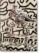 Cover-Bild zu Annie Leibovitz, with dustjacket Keith Haring von Martin, Steve