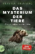Cover-Bild zu Das Mysterium der Tiere von Brensing, Karsten