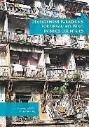 Cover-Bild zu Development Paradigms for Urban Housing in BRICS Countries (eBook) von Tiwari, Piyush